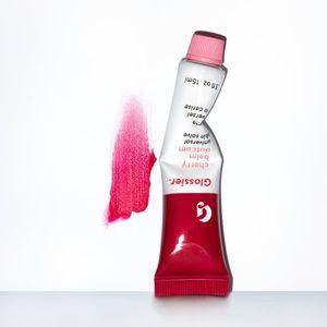 Glossier Makeup - Glossier Cherry Balm Dotcom